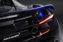 McLaren 720S Spider от MSO - это автомобиль с выдающейся аэродинамикой, как и следовало ожидать от такой машины. Команда разработала спортивный автомобиль с чрезвычайно сексуальным и функциональным дизайном, который сочетает в себе три цвета для кузо