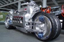 Самые безумные и дорогие мотоциклы в мире