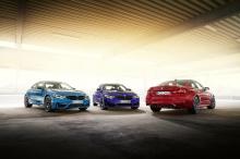 Кроме того, специальный автомобиль оснащен спортивной крышей из карбона, легкосплавными 20-дюймовыми колесами М со звездообразными спицами в цвете Orbit Grey и спортивными шинами.