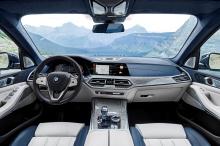 Большой X7 не будет одинок в этих блиц-продажах, так как к нему присоединятся седан 7-й серии и линейка 8-й серии, такие как M8 и гибридный модуль i8.