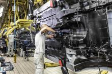 Завершение производственного цикла GranTurismo также знаменует собой начало реконструкции на заводе Viale Ciro Menotti в Модене в Мазерати. Итальянская компания объявила, что адаптирует завод для электрификации нового поколения и автономного вождения