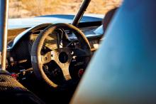 Он производит до 600 лошадиных сил - это 300 пони за литр! Тем не менее, VW говорит, что двигатель будет отрегулирован до 480 л.с. для наилучшего баланса производительности и надежности. Это также первое полноприводное транспортное средство, принявше