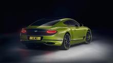 И точно так же, как Continental GT, который побил рекорд Pikes Peak ранее в этом году, новая модель оснащена самым совершенным в мире 12-цилиндровым бензиновым двигателем в Bentley W12 с двойным турбонаддувом. Это позволяет автомобилю генерировать в
