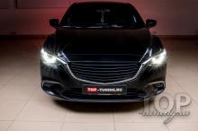 Mazda 6 GJ ФИНАЛЬНЫЙ РЕЗУЛЬТАТ