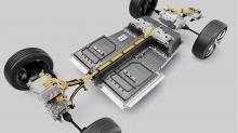 2020 Volvo XC40 сумел подняться выше, чем большинство других автомобилей в сегменте, считают эксперты из Kelley Blue Book.