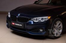 103074 Антихром для BMW 4 Gran Coupe