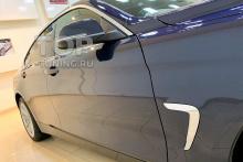 BMW 4 Gran Coupe до начала работ