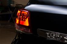 Cветодиодные фонари NEW Style для TLC200 2007-2014