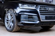 Обвес Renegade для нового AUDI Q7