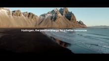 Фильм подтверждает постоянную приверженность Hyundai к устойчивому будущему, одновременно напоминая о том, как сохранить нашу планету чистой и не принимать как должное все дары природы.