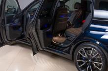 Максимальный уровень защиты BMW X7 G07. Замер толщины ЛКП на автомобилях G-серии