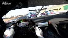 Разработанный в сотрудничестве с Polyphony Digital Inc., концепт Mazda RX-Vision GT3 дебютирует в видеоигре Gran Turismo Sport 22 мая 2020 года. Эта более экстремальная, ориентированная на трек версия RX-Vision объединяет в себе другие творения, сдел