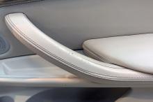 Пассажирская ручка двери