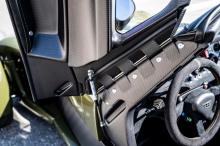 В последние годы Donkervoort стал более экстремальным. Например, GTO, анонсированный в 2013 году, использовал 2,5-литровый 5-цилиндровый двигатель с турбонаддувом TFSI от Audi мощностью 380 л.с. весом 700 кг. Термин Donkervoort «Без компромиссов» озн