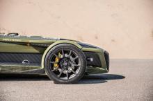 Donkervoort представил D8 GTO-JD70