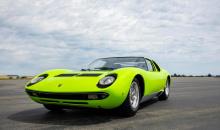Для спокойствия нового владельца, этот Miura поставляется со счетами от текущего владельца, а также продается с фотографиями из его реставрации. Стоит отметить, что, хотя пробег составляет около 29 000 миль (46400 км), общее количество миль автомобил