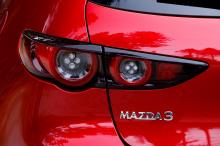 Турбированная Mazda 3 получит 227 л.с.