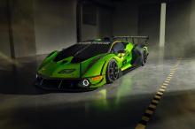 Календарь треков начнется в 2021 году с мероприятий «Прибытие и вождение», проводимых на омологированных трассах FIA Grade 1. Помощь будет оказана техническим персоналом Squadra Corse при поддержке Эмануэле Пирро и Марко Мапелли.