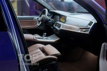 Детейлинг БМВ - уход за новым автомобилем
