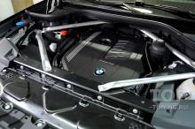 Детейлинг мотора для BMW X7 (X6, X5, X4, X3)
