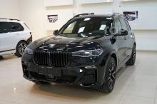 Детейлинг и защита кузова бронепленкой для BMW X3, X4, X5, X6, X7