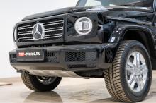 103667 Комплексный тюнинг Mercedes-Benz G W463