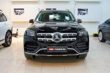 103684 Профессиональная защита кузова Mercedes-Benz GLS