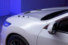 Тюнинг Хонда Аккорд 8 - Обвес, капот, спойлер на багажник и стекло, пороги Тайп-С, юбка на бампер