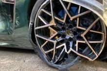 Чтобы отпраздновать начало производства M8 Gran Coupe, BMW выпустил ультра-лимитированную версию First Edition со специальным цветом кузова, вдохновленным оригинальной концепцией M8 Gran Coupe. Всего было запланировано производство 400 экземпляров. Н