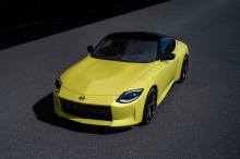 Обнародованный как прототип, почти готовый к производству, Nissan Z Proto может трансформироваться в новый Nissan 400Z. Ожидается, что 400Z станет автомобилем Z 7-го поколения. После выпуска он должен составить конкуренцию таким автомобилям, как Toyo
