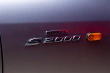 103756 Комплексный детейлинг для Honda S2000