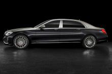 Согласно отчету Autocar, генеральный директор Daimler Ола Каллениус подтвердил эти настроения. «У Maybach есть потенциал, и мы намерены использовать этот потенциал. Это наш изысканный и роскошный суббренд. С тех пор, как мы представили его, он сосред
