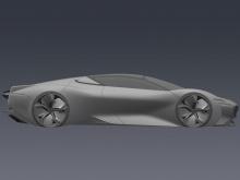 Jaguar явно что-то планирует, но, как мы узнали c C-X75, но планы меняются. Не факт, что эти патентные изображения в конечном итоге приведут к серийному производству автомобиля, но все же приятно видеть, что Jaguar, по крайней мере, изучает эту идею.
