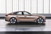 Австралийский CarAdvice недавно побеседовал с боссом BMW M Маркусом Флашем, который не только подтвердил первый в истории электромобиль высокопроизводительного бренда, но и то, что он не превзойдет только что представленные M3 и M4.