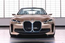 Ранее в этом месяце BMW подтвердил, что его завод в Мюнхене теперь готов начать производство i4 после инвестиций в 237 миллионов долларов на подготовку сборочной линии. Но все же остается довольно важный вопрос, на который нет ответа: о статусе высок