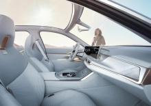 Хотя BMW несколько отстает от своих конкурентов Audi и Mercedes, он быстро догоняет сегмент электромобилей.