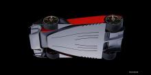 Концепт суперкара в стиле ретро, получивший название Lancia L Concept Homage, представляет собой современный Lancia Stratos, который мы хотели бы увидеть вживую. Дизайн вдохновлен концепцией Stratos Zero, дебютировавшей в 1970 году, и классическим St
