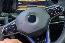 Volkswagen Golf R будет выпущен в следующем месяце