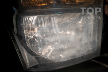103849 Тюнинг оптики + решетка для Ford F-250 Super Duty