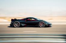 Теперь мы знаем, что Bugatti достиг рекорда с модифицированной версией Chiron и что модель Super Sport 300+, выпущенная в ознаменование пробега, отличалась от автомобиля, который якобы установил новый рекорд.