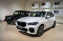 Комплексный детейлинг салона и кузова BMW X5 G05 под ключ - Топ Тюнинг Москва