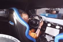 Авария на низкой скорости настолько опасна, насколько вы можете себе представить, и служит напоминанием о том, что гоночным автомобилям без водителя еще предстоит пройти долгий путь.
