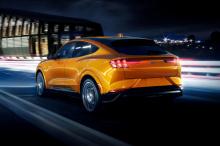 Эта функция будет представлена в совершенно новых 2021 Ford F-150 и 2021 Ford Mustang Mach-E, оборудование, доступное в качестве опции по разумной цене в некоторых комплектациях, и стандартное оборудование в верхней части диапазона.