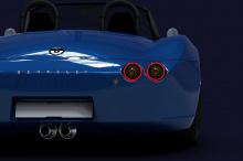Berkeley Bandit будет предлагаться как с бензиновой, так и с полностью электрической трансмиссией.