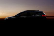 Chevy впервые показал нам салон Bolt EUV вместе с раннее продемонстрированным внешним видом.
