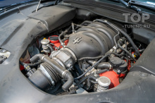 GranTurismo S мотор