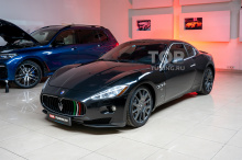 Бронирование фар на автомобилях Bugatti, Bentley, Maserati
