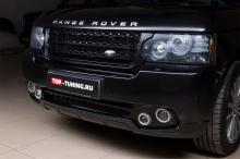 103959 Обвес Verge для Range Rover III