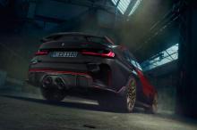 Тем не менее, мы должны признать, что мы никогда не упустим возможность увидеть, как BMW едет. Представленный автомобиль является одним из самых агрессивных доступных вариантов, от заднего крыла до двухцветной окраски, которая затемняет всю заднюю ча