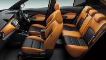 Несмотря на то, что у нас нет официального подтверждения того, какой двигатель будет установлен в модели 2021 года, зарубежные деривативы использовали технологию Nissan e-Power. Трансмиссия использует 1,2-литровый трехцилиндровый двигатель и электрод